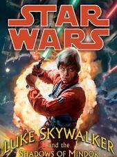 Luke Skywalker Jedi Lightsaber Star Wars Art Giant Wall Print POSTER