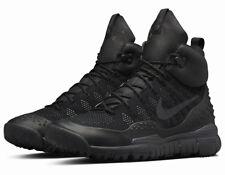 Nike lupinek flyknit acg Black US 6 9 9,5 11 12 13 FSB 826077-001 Duckboot TRNR
