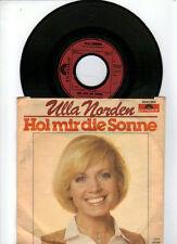 Ulla Norden      -      Hol mir die Sonne
