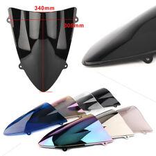 Windscreen Windshield for Kawasaki Ninja 250 250R EX250 2008-2012 Double Bubble