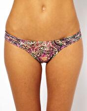 BOSS Multicolor MINKPINK Ashram Bikini Bottom with Knotted Detail K-76