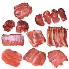 (10,80€/kg) Fleischpaket vom Schwein Vorteilspaket