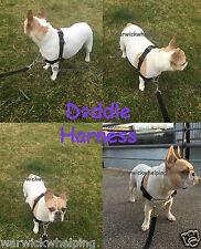 Anti traction doddle Entraînement pour Chien Harnais Chiot MADE UK utilisé par chien Baskets!