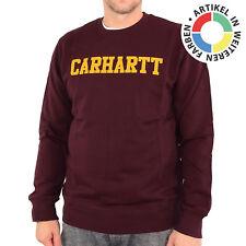 Carhartt COLLEGE Sudadera Sudadera Con Capucha Jersey De Hombre 28033