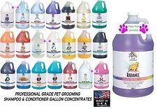 Top Performance Pro Shampoo&conditioner Gallon Concentré Animal Chien Chat Poils