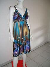 Wunderschönes Kleid im Ethno-Styl  Mallorca-Ibbiza-Styl