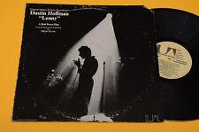 DUSTIN OFFMAN LP LENNY 1° ORIG 1971 TOP EX ! ORIG SOUNDTRACK
