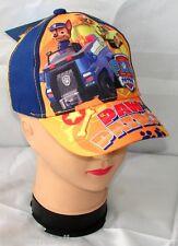 Paw Patrol BIG cappello berretto visiera Estivo Bambino Baseball da 2-8 anni gia