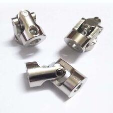 2/3/4/5/6/8/10mm Shaft Coupler Universal Joint For DIY Motor Toy Model Car Boat