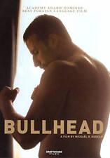Bullhead DVD, Barbara Sarafian, Jeanne Dandoy, Jeroen Perceval, Matthias S