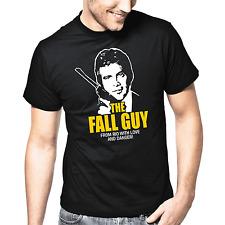 The Fall Guy Ein Colt für alle Fälle Colt Seavers Kult Serie 80er Fan T-Shirt