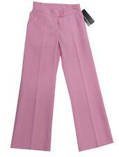 %Whoopi% Hosen Hose festlich Rosa Polyester Gr. 152, 176 NEU!!!