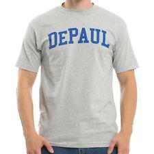 NCAA College T-Shirt Tee Shirt Various University State School Cotton WRA 500