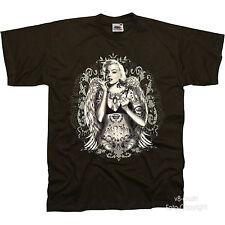 * T-Shirt Tattoo Marilyn sexy PinUp tattoostudio flash Motiv *1033