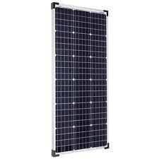 Offgridtec 100W 36V Solarmodul monokristallines Solarpanel für Solaranlage Insel