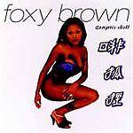 Chyna Doll [Edited] - Foxy Brown (Rap) (CD...