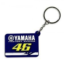 New Official VR46 Yamaha KeyRing - YDUKH 121103