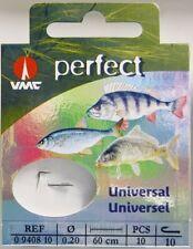 VMC Perfect universal universal gancho VMC made in france allroundhaken anzuelos