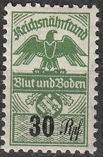 Stamp Germany Revenue WWII 3rd Reich War Era Blut Boden 03 MNH
