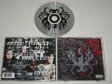 DEAD FLY BOY/SELF-TITLED DEBUT (SECTOR II/10001-2) CD ALBUM
