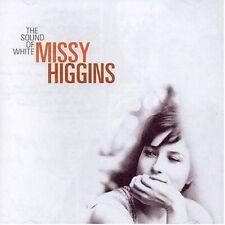 Missy Higgins - Sound of White [Australian Import] - Missy Higgins CD HEVG