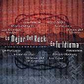 New: Lo Mejor De Rock En Tu Idio: Mejor De Rock En Tu Idioma  Audio CD
