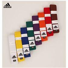 Adidas TaeKwonDo,Karade, Judo,Jiu-Jitsu  Color Belt TKD