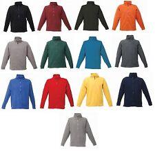 Mens Regatta Thor III Full Zip Fleece Jacket Coat 13 Colours XS to 4XL Thor 3 BN