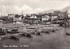 #TORRE DEL GRECO: IL PORTO