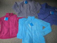 Columbia Women June Lake Fleece Zip-Up Jackets, 100% Polyester,Pockets,MSRP-$60.