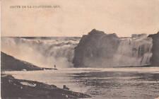 D8022 Canada, Chute De La Chaudiere Postcard
