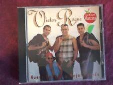 VICTOR ROQUE - NUEVA IMAGEN Y MEJOR SONIDO. CD