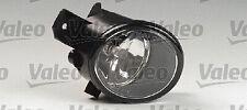 RENAULT MASTER Mk3 2.3D Fog Light Lamp Right 2010 on Valeo 8200002470 8200301027