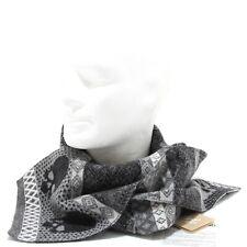 7231N sciarpa GEMMA. H UOMO grigio sciarpe uomo scarf men