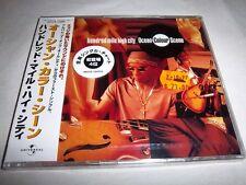 OCEAN COLOUR SCENE-HUNDRED MILE HIGH CITY 4 TRKS- MVCE-12004 JAPAN NEW SEALED CD