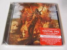 SEBASTIAN BACH - Kicking & Screaming [CD + DVD] $2.99 Ship