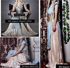 Trono Regina Vestito Carnevale Donna Throne Queen Dress up Woman Costumes GTH003