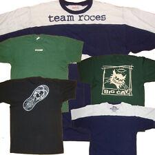 ROCES - Vintage Inline Roller Skating T-shirt - Rollerblade - Skate Tee - NOS