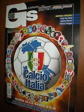Guerin Sportivo Extra N 7 2012.CALCIO ITALIA, Guida alla Serie A e B,fff