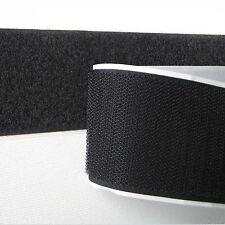50mm//Haken-und/oder Flauschband-selbstklebend KLETTBAND-1m-