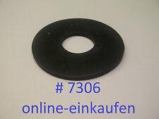 Geberit Heberglockendichtung von Haas   63x23x3mm  #7306  Spülkasten Dichtung