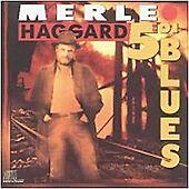 5:01 Blues by Merle Haggard (CD, Jun-1989, Epic)