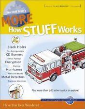 Marshall Brain's MORE How STUFF Works, Marshall Brain, Good Book
