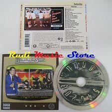 CD BOWLING FOR SOUP A HANGOVER YOU DON'T DESERVE ZOMBA 2004 NO lp mc dvd vhs