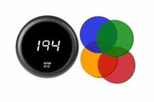 Cyberdyne Gauges Digital Prism Gauge Tachometer – 52mm & 85mm options