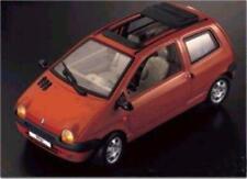 1:18 Anson Renault Twingo red MIB