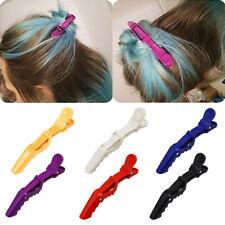 1Pcs Hairdressing Alligator Strong Grip Crocodile Hair Hair Clips Accessories