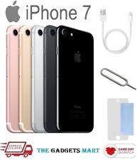 NEW Apple iPhone 7 32GB 128GB Unlocked Smartphone Pristine Condition With Box