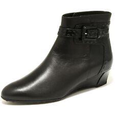 65530 tronchetto TOD'S ZEPPA GOMMA SF FIBBIA  stivale donna boots shoes