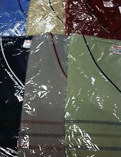 Herren Schlafanzug Pyjama 100% Baumwolle Gr.M-XXXL Trocknergeeignet 6 Farben 945
